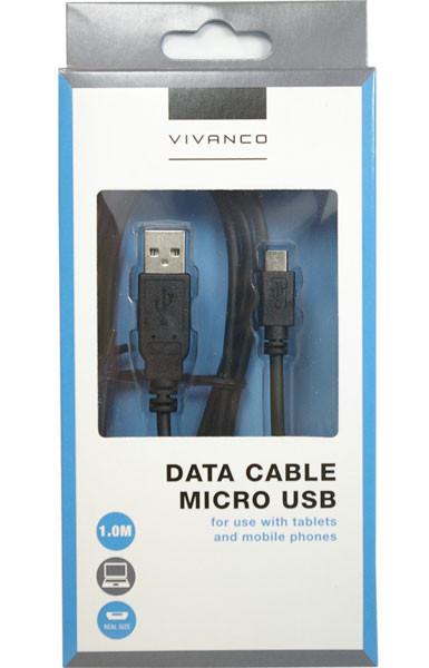 Vivanco kabel USB 2.0 (31747) - Akcesoria