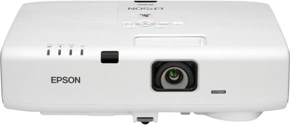 Epson EB-D6250 - Projektory prezentacyjne