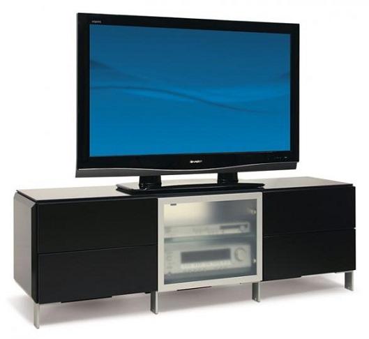 Jazz 323 - zestaw mebli RTV - Stoliki TV szer. od 120 cm