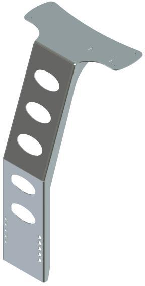 LC-CH1 - uchwyt na kamerę - Akcesoria do wózków