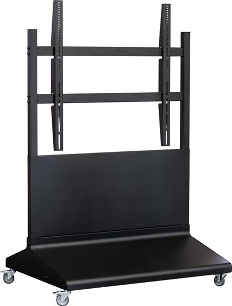 LC-MTR101 - wózek do ekranów - Standy i wózki