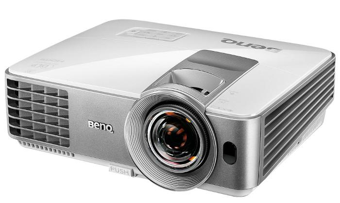BenQ MS619st - Projektory prezentacyjne