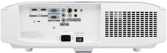 Panasonic PT-AH1000E - Projektory do kina domowego