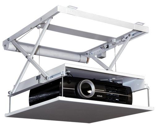 Winda do projektora Pro Lift V Ultra Slim 32 - Windy do projektorów