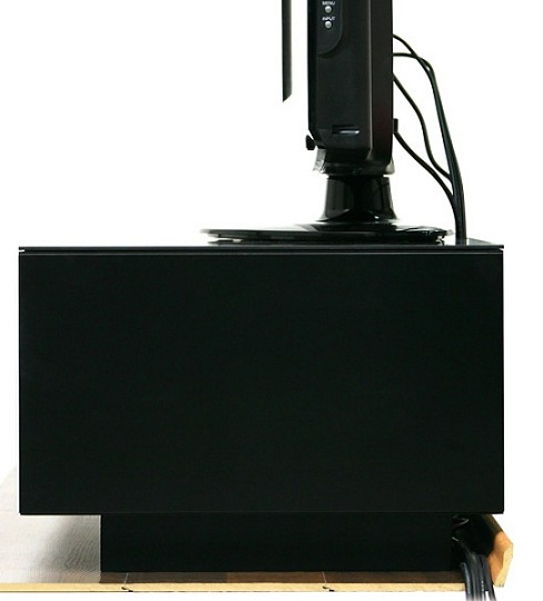 Swing S5/9 -  zestaw mebli RTV - Stoliki TV szer. 85-120 cm