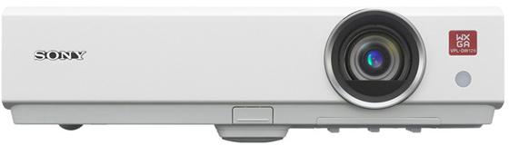 VPL-DW126 Sony - Projektory prezentacyjne