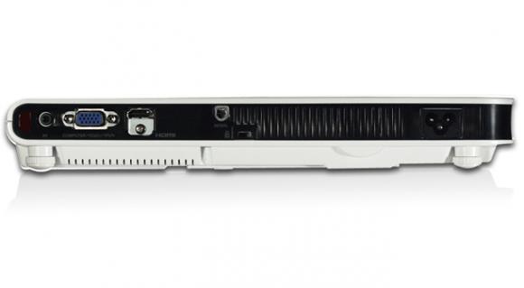 Casio XJ-A256 - Projektory mobilne
