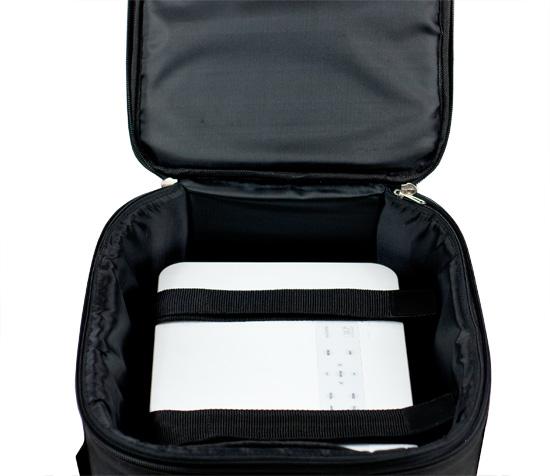 Uniwersalna torba na projektor AVtek Bag+ - Akcesoria do projektorów