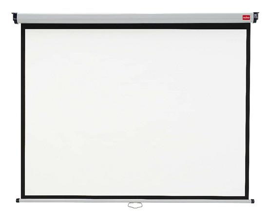 Ekran manualny NOBO 150 x 113.8 - Ekrany manualne