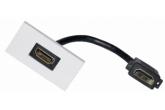 Gniazdo instalacyjne HDMI-01 PLUS