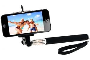 Monopod LC-MPS 100 - uchwyt do selfie