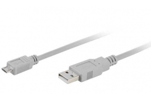 Vivanco kabel USB 2.0 (45908)