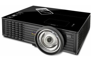 PJD6683WS (WXGA, 3.000 ANSI lm, 3kg, 0.5:1, HDMI)