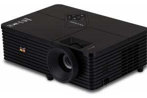PJD6345 (XGA, 3.500 ANSI lm, 2.1 kg, 1.97-2.17:1, USB, WiFi opcj