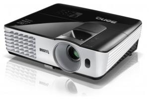 BenQ MX666+