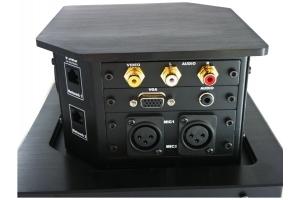 LC 2263 Desktop Socket