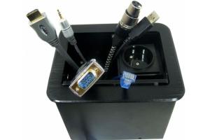 LC 2288 Desktop Socket