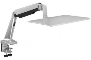 LC-UB 509K - Uchwyt biurkowy do laptopa 11