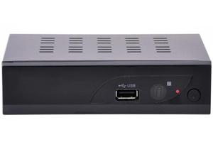 Tuner cyfrowy LC-DVB-T 2500 HD
