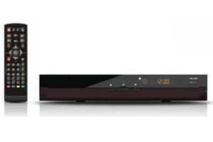 Tuner cyfrowy LC-DVB-T 3500 Twin HD