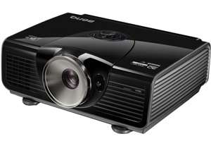 BenQ W7000 - Full HD 3D